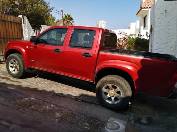 Chevrolet Dmax 3.0 4x4 3.0 4x4 Full