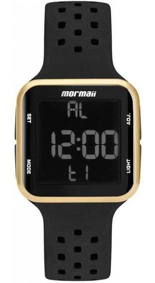 Relógio Mormaii Unissex Digital Mo6600/8d