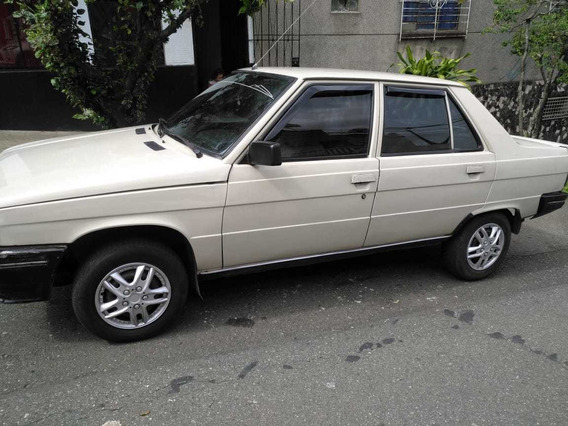 Renault 9!!!