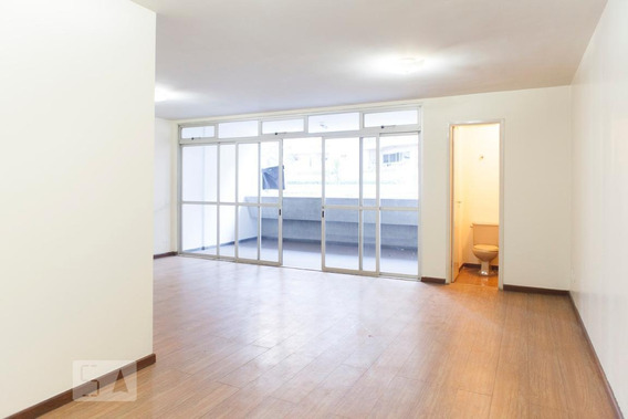 Apartamento Para Aluguel - Setor Oeste, 4 Quartos, 145 - 893038544