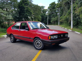 Passat Gts Pointer 1.8 1988
