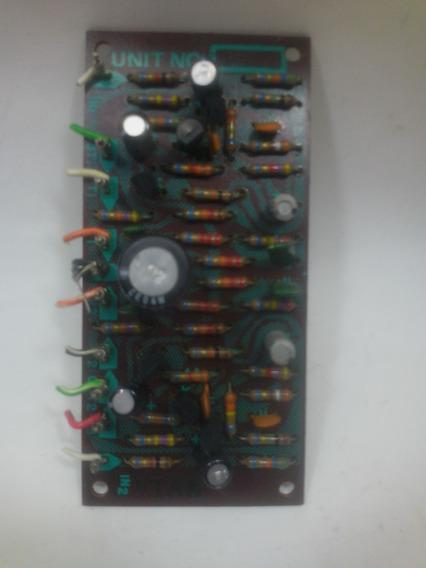 Placa Pre Receiver Pioneer Sx-727.m91-209-a Original Elna