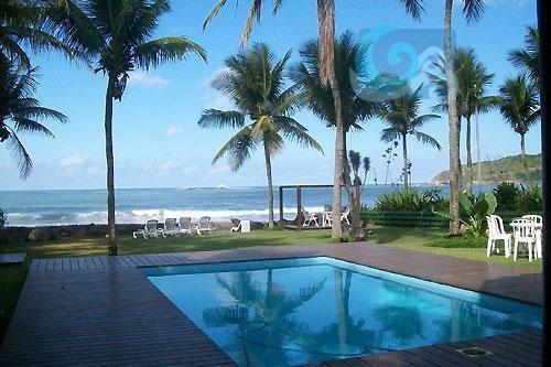 Imagem 1 de 15 de Casa À Venda, Praia De Pernambuco, Guarujá - Ca1295