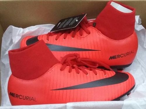 6b79609bf0420 Botines Nike Mercurial Para Mujer - Deportes y Fitness en Mercado ...