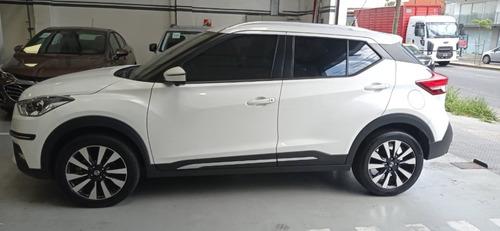 Nissan Kicks Exclusive Cvt 2018 Forestcar Balbin #5