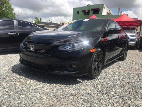 Honda Civic Ex Turbo Hatchback