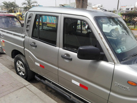 Camioneta Mahindra 4x4 Pick Up