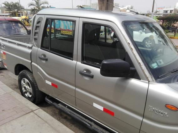 Camioneta Mahindra 4x4 Pick Up
