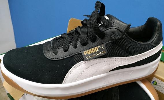zapatillas puma clasicas hombre