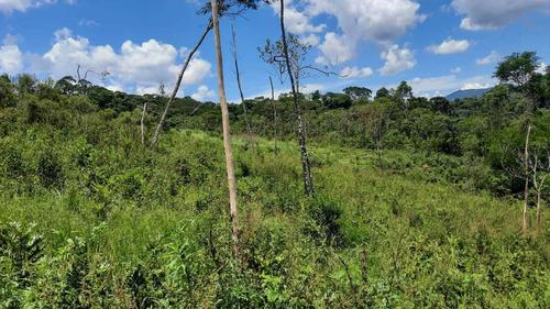 (k.a) Terrenos 30mil A Vista Prox A Represa