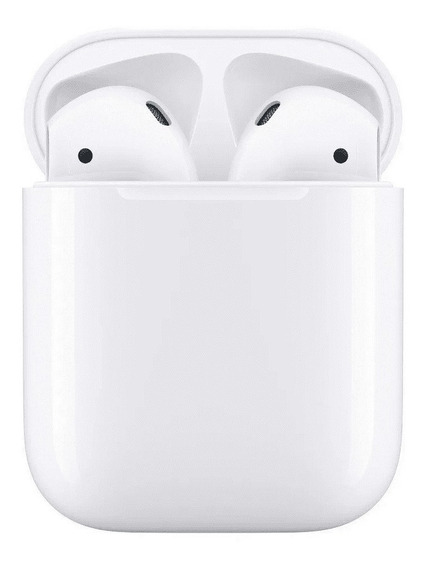Fone Apple AirPods 2019 2ªger Open Box 12x Garantia Apple