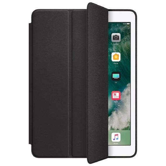 Smart Case Premium iPad 9.7 2018 A1893 6º Geração Preta