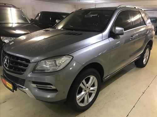 Mercedes-benz Ml 350 3.0 Bluetec V6 Diesel 4p Automatico