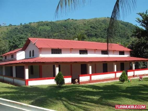 Haciendas - Fincas En Venta 04144534008