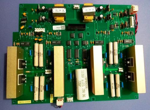 Tarjeta Vta Motor Drive Board Para Lorad Miv Pn 1-003-0303