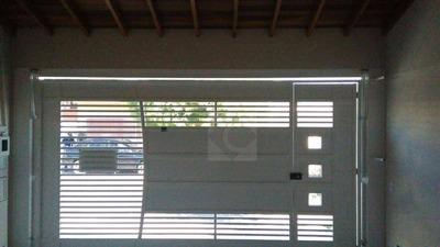 Casa Com 3 Dormitórios À Venda, 110 M² - Residencial Monte Verde - Indaiatuba/sp - Ca1725