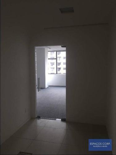 Imagem 1 de 23 de Conjunto Comercial Para Alugar, 147m² - Brooklin - São Paulo/sp - Cj2384