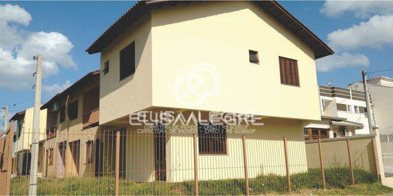 Sobrado Com 3 Dorms, São José, Canoas - R$ 295 Mil, Cod: 1387213 - V1387213