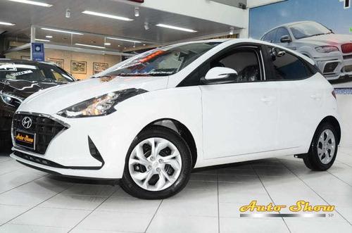 Hyundai Hb20 1.6 16v 4p Flex Vision Aut