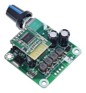 Tpa3110 15w + 15w Amplificador De Potencia Bluetooth 4.2