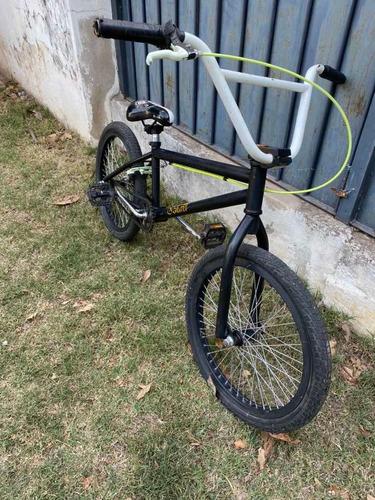 Bicicleta Bmx Freestyle Rod 20