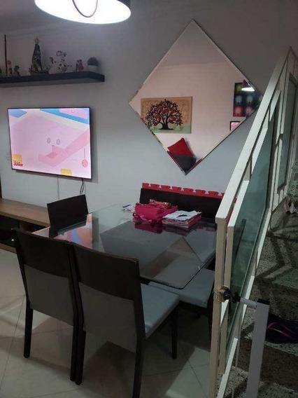 Sobrado Com 3 Dorms, Jardim Monte Kemel, São Paulo, Cod: 3264 - A3264