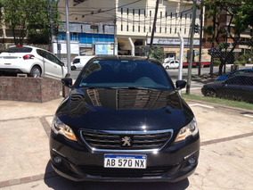 Peugeot 301 1.6 Allure Plus Triptronic Km 5000