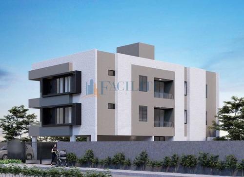 Apartamentos A Venda, Bessa - 35846