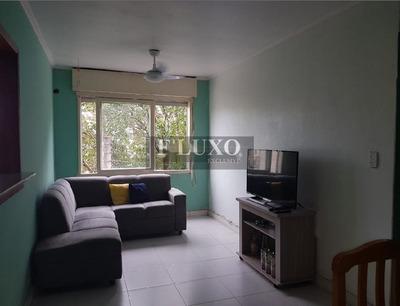 Apartamento - Rubem Berta - Ref: 25 - V-25