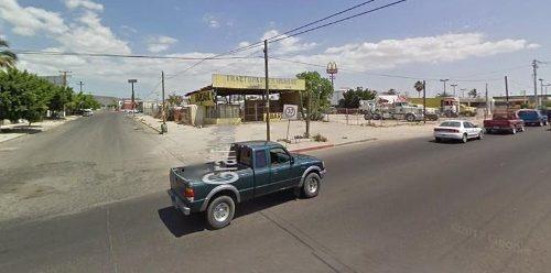 Terreno Centro Ciudad La Paz, Bcs 2282 M2