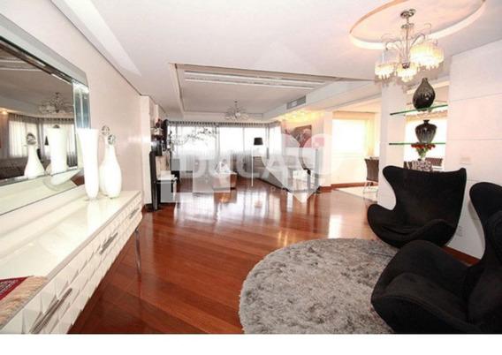 Apartamento - Auxiliadora - Ref: 8648 - V-234514