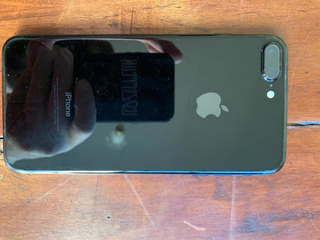 iPhone 7 Plus 256 Gb - Usado