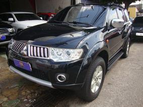 Mitsubishi Pajero Dakar Blindada 7 Lugares