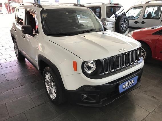 Jeep Renegade 1.8 16v Flex Sport 4p Manua