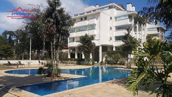 Apartamento Residencial À Venda, Jardim Floresta, Atibaia. - Ap0234