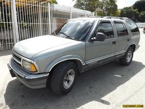 Chevrolet Blazer Xlt
