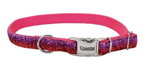 Imagen 1 de 6 de Collar Para Perros Fashion Trend Xs Coastal Pet