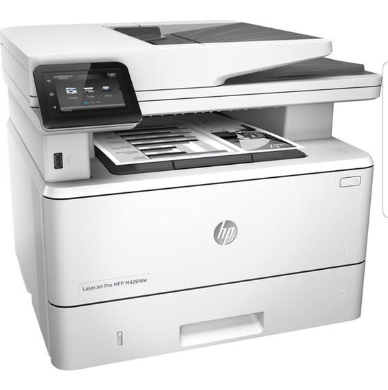 ImpressoraMultifuncional Laser M426fdw