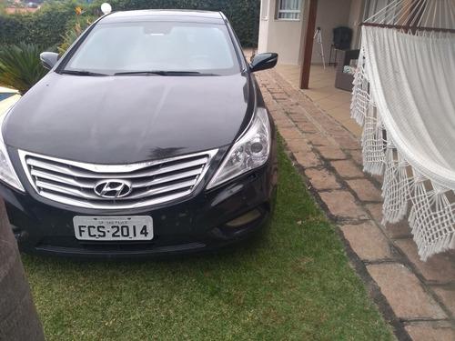 Hyundai Azera 2013 3.0 V6 Aut. 4p