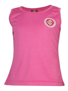 Camisa Infantil Internacional Rosa Futebol Com Ofertas Incriveis No Mercado Livre Brasil