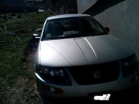 Ocacion Vendo Mi Auto Saturn Americano Año 2007