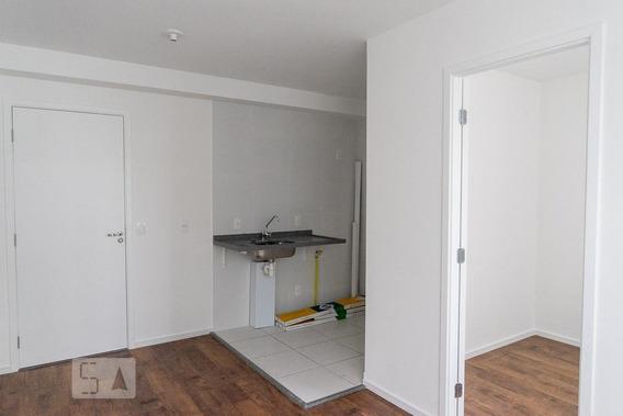 Apartamento Para Aluguel - Bom Retiro, 2 Quartos, 33 - 893022044