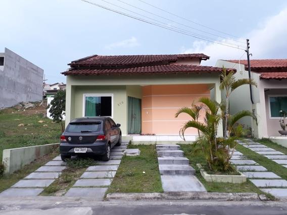 Casa A Venda Residencial Tapajós, Manaus/ Am - Ca.tapajos - 33845218