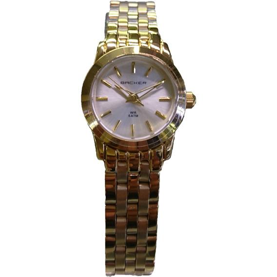 Relógio Backer - Vintage - 1664175f