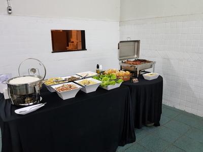 Buffet Churrasco, Delivery Ou Churrasqueiro