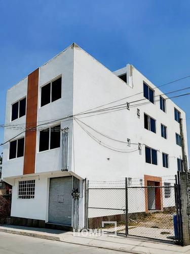 Imagen 1 de 10 de Amplio Departamento En San Diego Texcoco, 13887