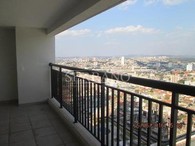 Apartamento Residencial Para Venda E Locação, Ao Lado Do Jundiaí Shopping, Jundiaí. - Codigo: Ap0053 - Ap0053