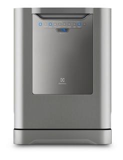 Lavavajillas Electrolux Inoxidable Ehfb14t4ss 14 Servicios