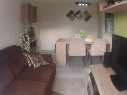Imagem 1 de 17 de Apartamento Com 49,86 À Venda No Jardim Três Marias, São Mateus, São Paulo | Sp - Ap26267v