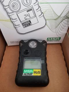 Detector Monogas De H2s